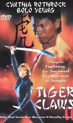 L'empreinte du tigreen streaming