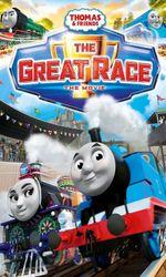 Thomas et ses amis: La grande courseen streaming