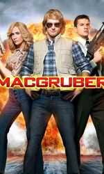 Macgruberen streaming