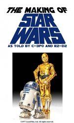 The Making of Star Warsen streaming