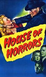 House of Horrorsen streaming