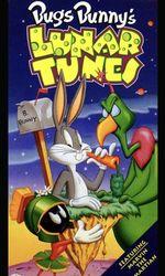 Bugs Bunny's Lunar Tunesen streaming