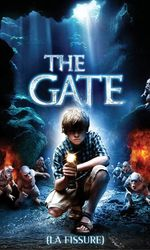 The gate : La fissureen streaming