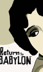 Return to Babylonen streaming