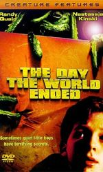 The Day the World Endeden streaming
