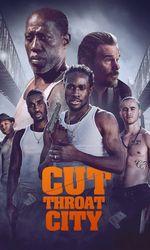 Cut Throat Cityen streaming