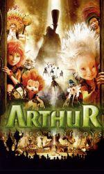 Arthur et les Minimoysen streaming