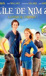 L'Île de Nim 2en streaming