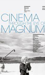 Le cinéma dans l'oeil de Magnumen streaming