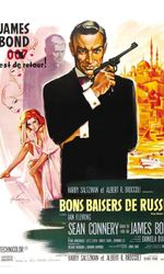 Bons baisers de Russieen streaming
