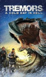 Tremors 6 - A Cold Day in Hellen streaming