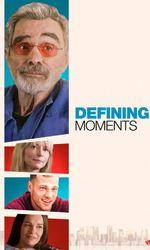 Defining Momentsen streaming