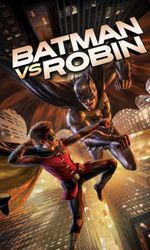 Batman vs. Robinen streaming