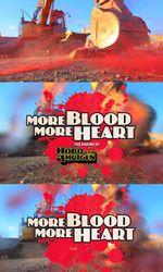 More Blood, More Heart: The Making of Hobo with a Shotgunen streaming