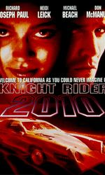 Knight Rider 2010en streaming
