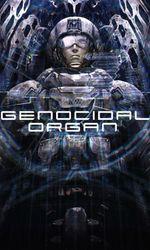 Genocidal Organen streaming