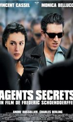 Agents secretsen streaming