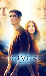 The Giver - Le Passeuren streaming