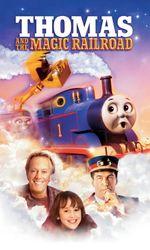 Thomas and the Magic Railroaden streaming