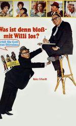 Was ist denn bloß mit Willi los?en streaming