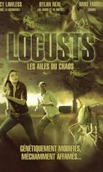 Locusts - Les Ailes du chaosen streaming