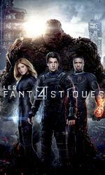 Les 4 Fantastiquesen streaming
