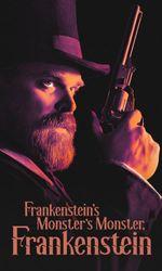 Frankenstein's Monster's Monster, Frankensteinen streaming
