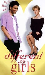 Different for Girlsen streaming