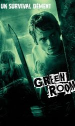 Green Roomen streaming