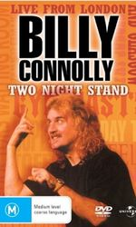 Billy Connolly: Two Night Standen streaming