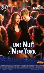Une nuit à New Yorken streaming