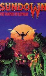 Sundown : La guerre des vampiresen streaming