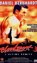 Bloodsport 3, L'Ultime Kumiteen streaming