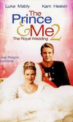 Le Prince et moi 2 : Mariage royalen streaming