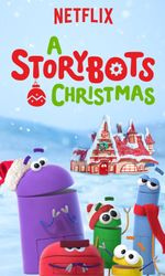 A StoryBots Christmasen streaming