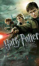 Harry Potter et les Reliques de la mort : 2ème partieen streaming