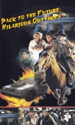 Back to the Future: Hilarious Outtakesen streaming