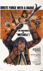 Liquidez l'inspecteur Mitchellen streaming