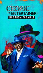 Cedric the Entertainer: Live from the Villeen streaming