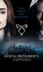 The Mortal Instruments : La Cité des ténèbresen streaming