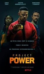 Project Poweren streaming