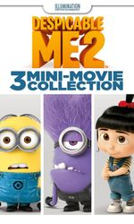 Moi, moche et méchant 2 : 3 Mini-Movies Collectionen streaming