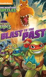 Half-Shell Heroes: Blast to the Pasten streaming