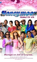 Honeymoon Travels Pvt. Ltd.en streaming