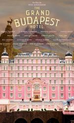 The Grand Budapest Hotelen streaming