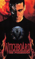 Witchboard III: The Possessionen streaming