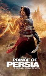 Prince of Persia : Les Sables du tempsen streaming