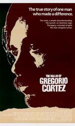 The Ballad of Gregorio Cortezen streaming
