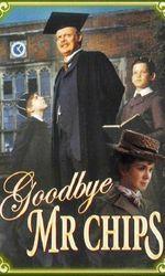 Goodbye, Mr. Chipsen streaming