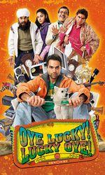 Oye Lucky! Lucky Oye!en streaming